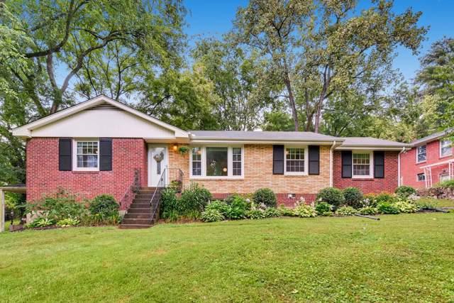 2912 Donna Hill Dr, Nashville, TN 37214 (MLS #RTC2062316) :: Village Real Estate