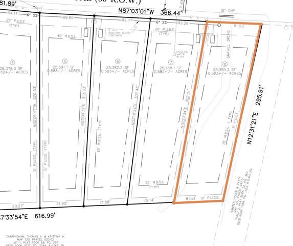 0 Mires Rd - Lot 8, Mount Juliet, TN 37122 (MLS #RTC2062337) :: Team Wilson Real Estate Partners
