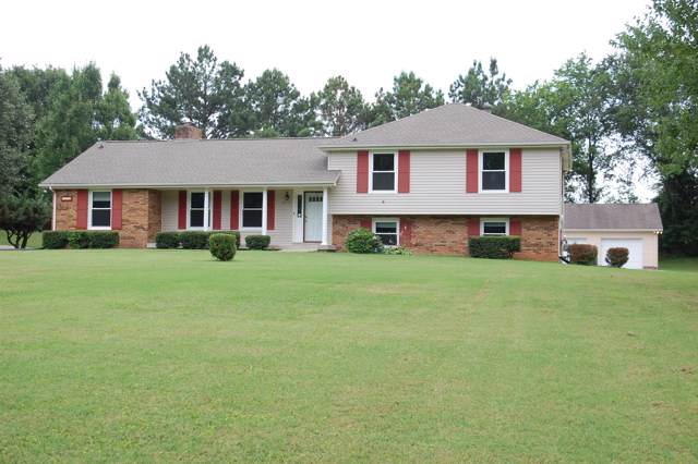 3276 Trough Springs Rd, Clarksville, TN 37043 (MLS #RTC2062352) :: Clarksville Real Estate Inc