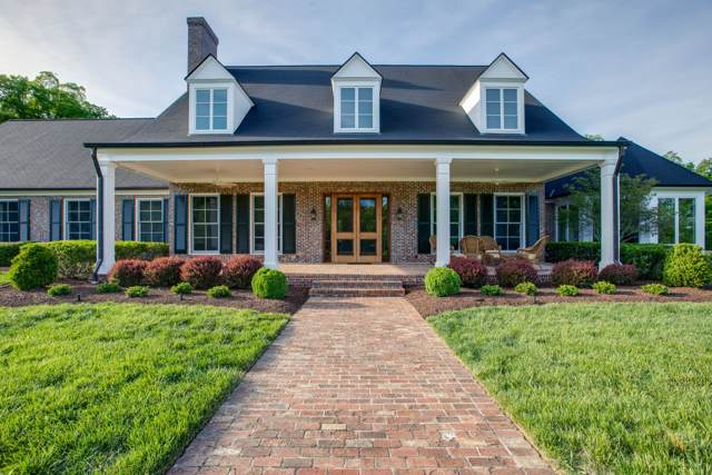5360 Parker Branch Rd, Franklin, TN 37064 (MLS #RTC2062357) :: Armstrong Real Estate