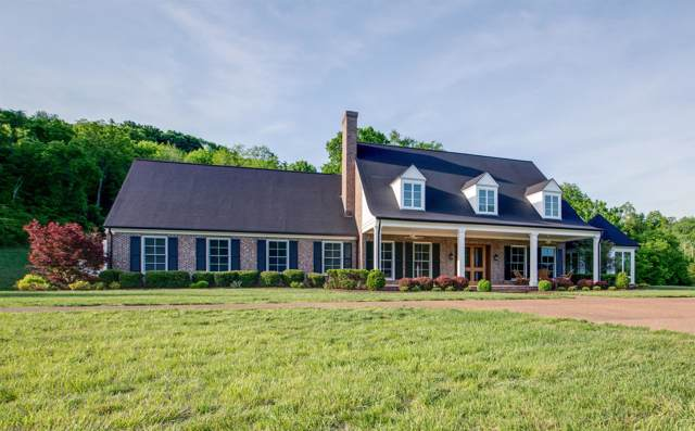 5360 Parker Branch Rd, Franklin, TN 37064 (MLS #RTC2062357) :: HALO Realty