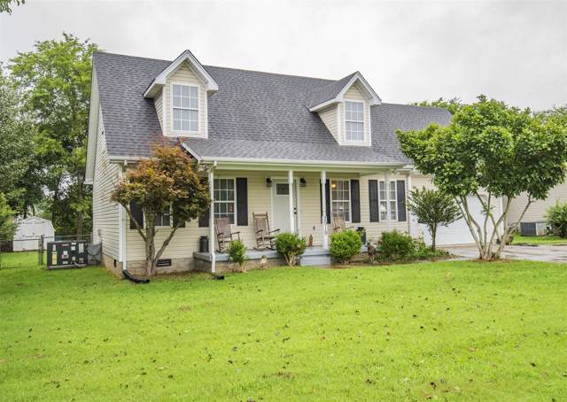 2919 Henderson Ln, Murfreesboro, TN 37130 (MLS #RTC2062358) :: FYKES Realty Group