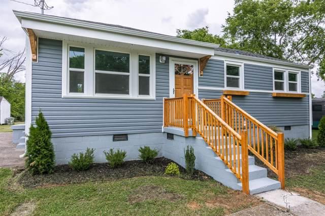 913 Roosevelt Ave, Madison, TN 37115 (MLS #RTC2062367) :: Keller Williams Realty
