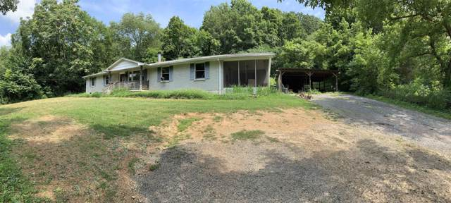 389 Pole Hill Rd, Goodlettsville, TN 37072 (MLS #RTC2062371) :: Keller Williams Realty