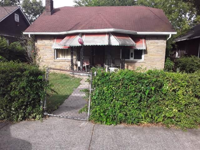 510 19Th Ave N, Nashville, TN 37203 (MLS #RTC2062385) :: RE/MAX Choice Properties