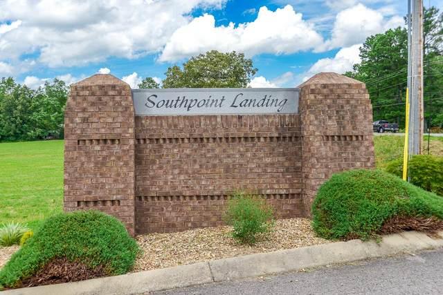 10 Honeysuckle Rd, Fayetteville, TN 37334 (MLS #RTC2062387) :: RE/MAX Choice Properties