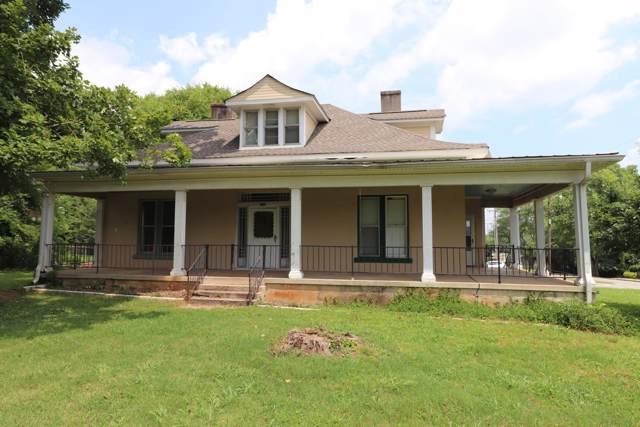 100 Oak St, Smyrna, TN 37167 (MLS #RTC2062413) :: Clarksville Real Estate Inc