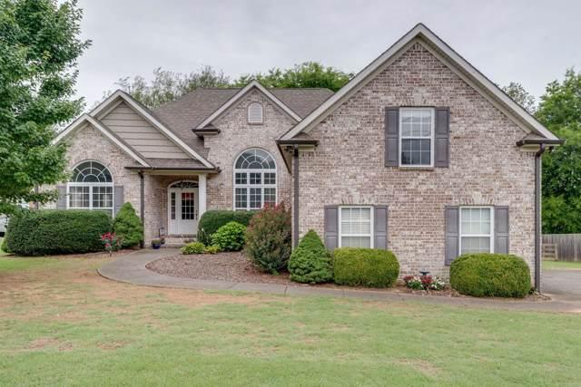 7113 Donald Wilson Dr, Fairview, TN 37062 (MLS #RTC2062415) :: Village Real Estate