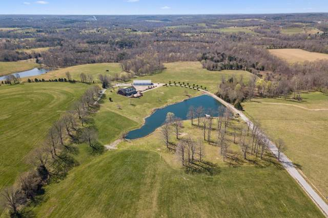 7303 Doug Hill Rd, Bon Aqua, TN 37025 (MLS #RTC2062416) :: Stormberg Real Estate Group