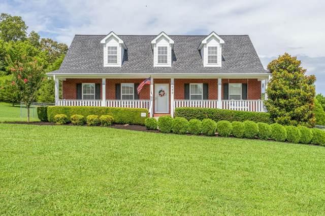 110 Sherrolyn Ct, Burns, TN 37029 (MLS #RTC2062419) :: Fridrich & Clark Realty, LLC