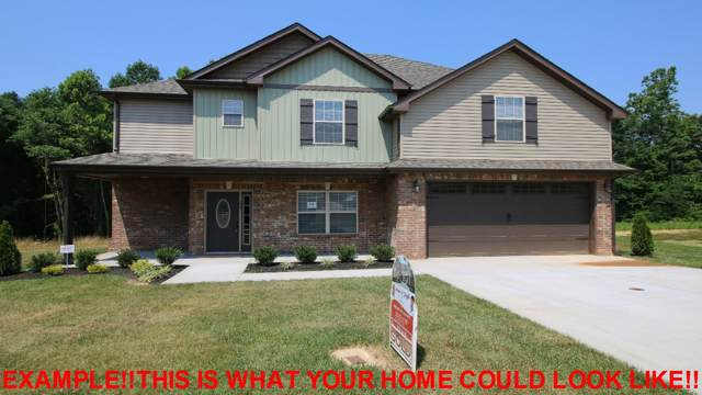 112 The Groves At Hearthstone, Clarksville, TN 37040 (MLS #RTC2062425) :: REMAX Elite