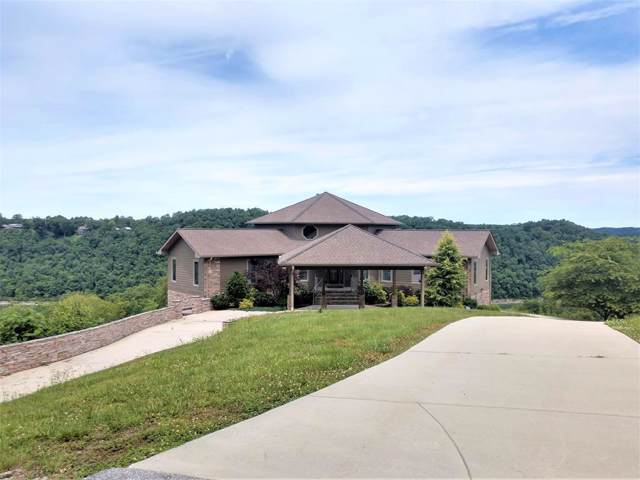 615 Water Color Dr, Sparta, TN 38583 (MLS #RTC2062433) :: John Jones Real Estate LLC