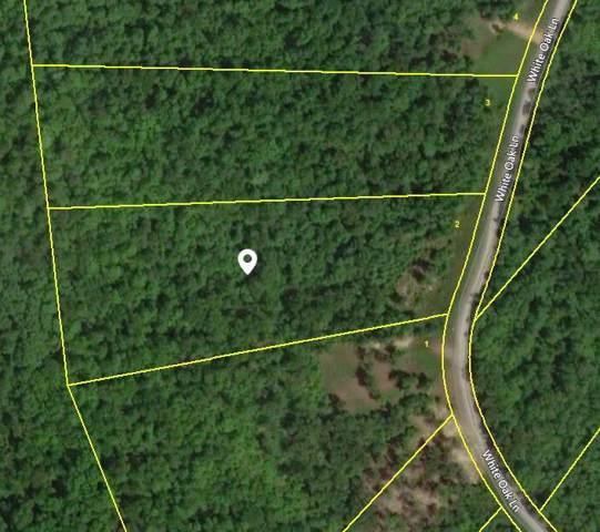 0 White Oak Lane, Crawford, TN 38554 (MLS #RTC2062443) :: CityLiving Group