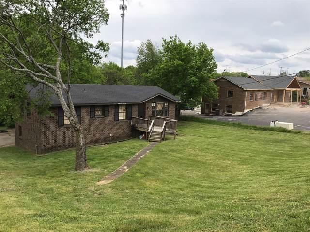550 Bell Rd, Antioch, TN 37013 (MLS #RTC2062446) :: Village Real Estate