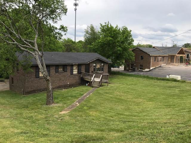 550 Bell Rd, Antioch, TN 37013 (MLS #RTC2062446) :: Five Doors Network