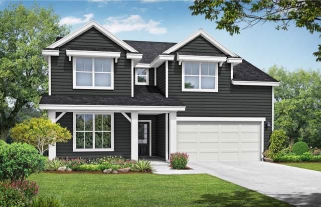 283 Griffin Lane (Lot 31), Gallatin, TN 37066 (MLS #RTC2062457) :: RE/MAX Choice Properties
