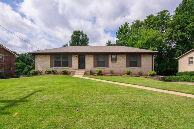 633 Tobylynn Dr, Nashville, TN 37211 (MLS #RTC2062459) :: Nashville on the Move