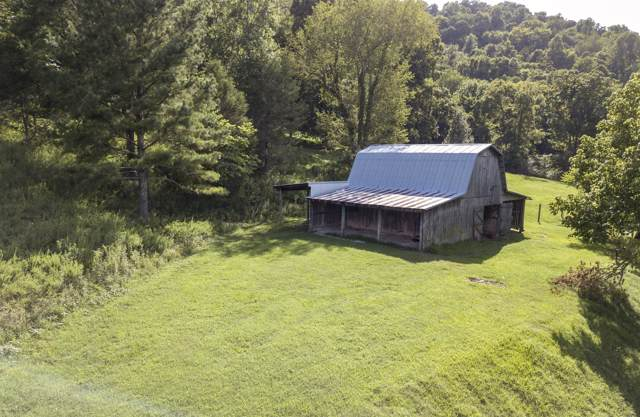 0 Hill Creek Rd, Woodbury, TN 37190 (MLS #RTC2062466) :: Maples Realty and Auction Co.