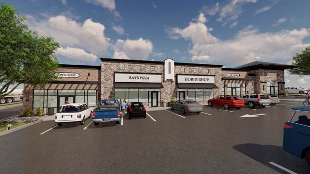 720 Beechcroft Rd - Bldg A 104, Spring Hill, TN 37174 (MLS #RTC2062481) :: DeSelms Real Estate