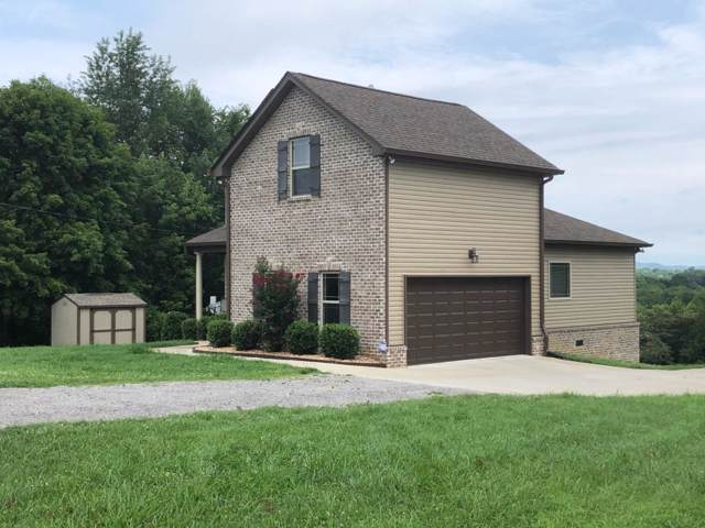 4121 Beasleys Bend Rd, Lebanon, TN 37087 (MLS #RTC2062502) :: The Huffaker Group of Keller Williams
