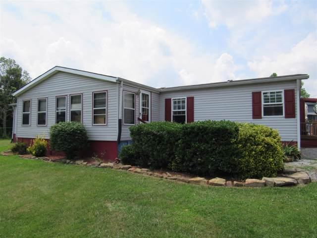 1500 Judge Chapel, Crofton, KY 42217 (MLS #RTC2062505) :: Armstrong Real Estate