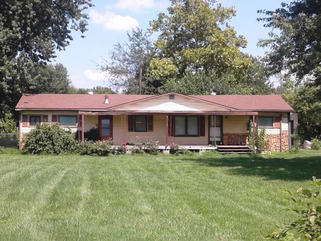 192 South Madisonville St, Crofton, KY 42217 (MLS #RTC2062518) :: Nashville on the Move