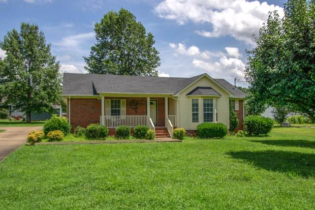337 Mckibbon Ln, Pulaski, TN 38478 (MLS #RTC2062519) :: REMAX Elite
