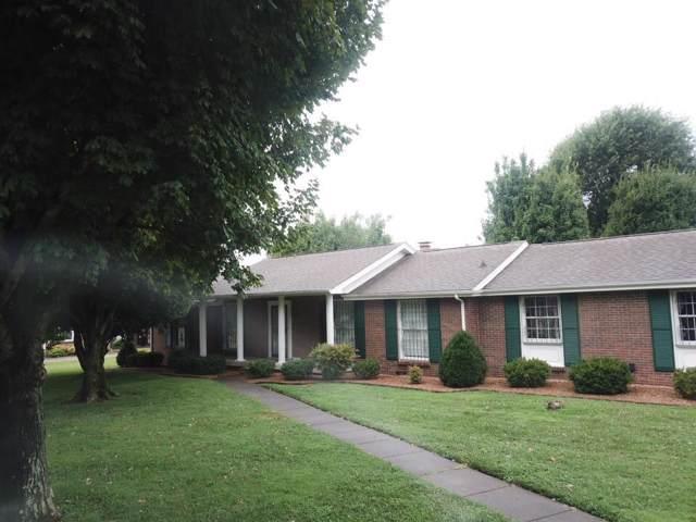 482 Georgetown Rd, Clarksville, TN 37043 (MLS #RTC2062522) :: Hannah Price Team