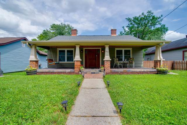 617 S 11Th St, Nashville, TN 37206 (MLS #RTC2062537) :: FYKES Realty Group