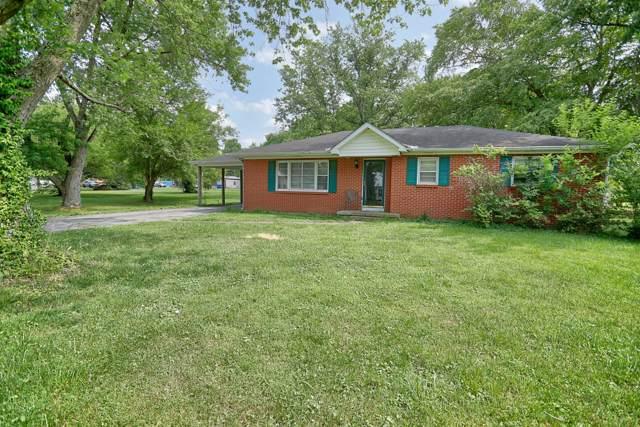 507 Brooks Ave, Franklin, KY 42134 (MLS #RTC2062550) :: Village Real Estate