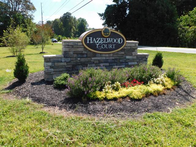1329 Harmon Lane - Lot 45, Clarksville, TN 37042 (MLS #RTC2062553) :: REMAX Elite