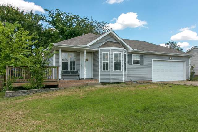 3253 Tabby Dr, Clarksville, TN 37042 (MLS #RTC2062555) :: RE/MAX Choice Properties