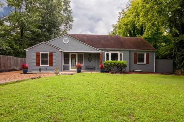 4617 Log Cabin Rd, Nashville, TN 37216 (MLS #RTC2062556) :: EXIT Realty Bob Lamb & Associates