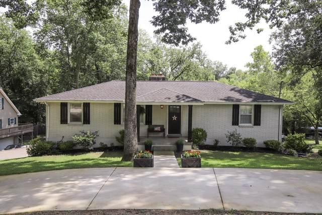 791 Noel Dr, Mount Juliet, TN 37122 (MLS #RTC2062565) :: Village Real Estate