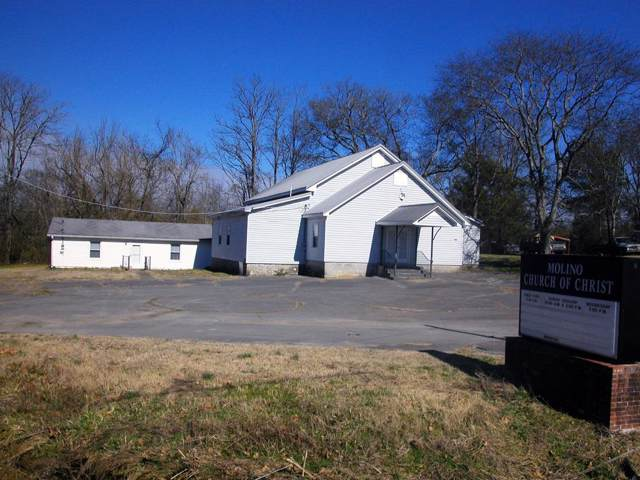 685 Molino Rd, Fayetteville, TN 37334 (MLS #RTC2062571) :: RE/MAX Choice Properties