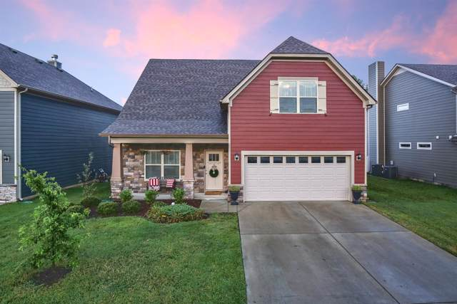 5829 Enclave Dr, Murfreesboro, TN 37128 (MLS #RTC2062575) :: Team Wilson Real Estate Partners