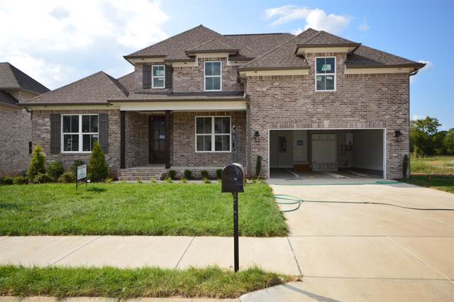 4079 Miles Johnson Pkwy (5), Spring Hill, TN 37174 (MLS #RTC2062581) :: Village Real Estate