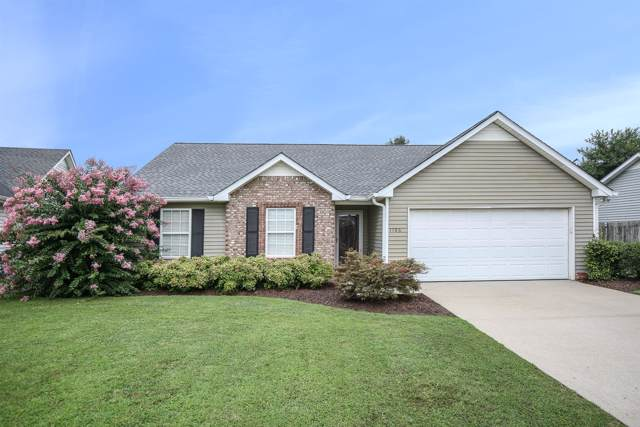 1186 Portree Ct, Murfreesboro, TN 37128 (MLS #RTC2062596) :: DeSelms Real Estate