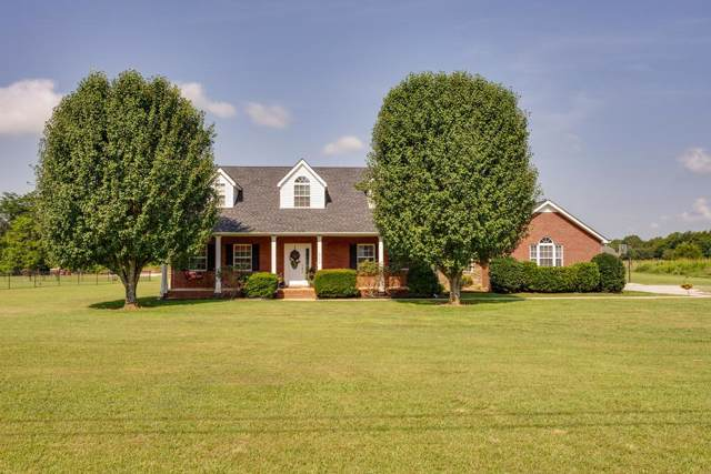 4776 Thick Rd, Chapel Hill, TN 37034 (MLS #RTC2062602) :: Nashville on the Move