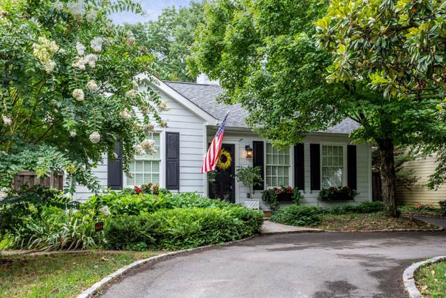 115 Lincoln Ct, Nashville, TN 37205 (MLS #RTC2062614) :: REMAX Elite