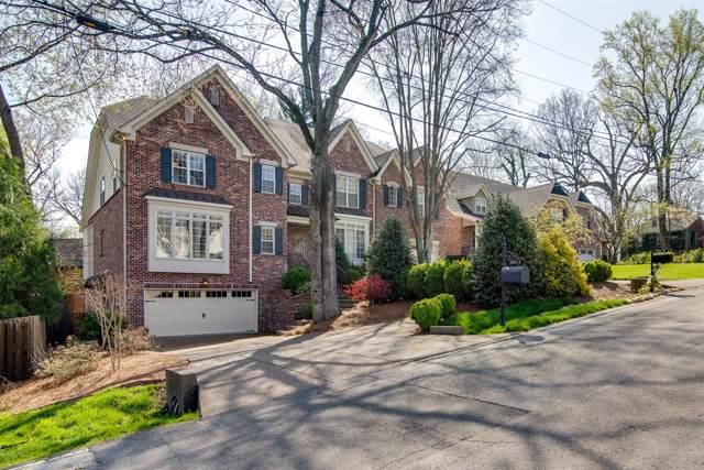 2804A White Oak Dr, Nashville, TN 37215 (MLS #RTC2062617) :: Village Real Estate