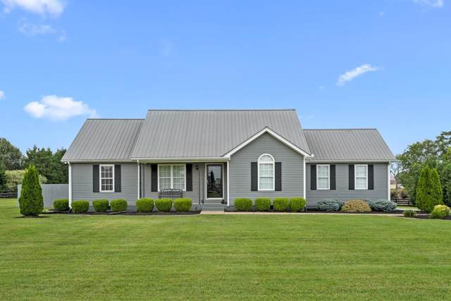 941 Rock Springs Midland Rd, Christiana, TN 37037 (MLS #RTC2062621) :: Nashville on the Move