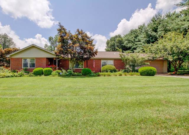 303 Sheila Dr, Hopkinsville, KY 42240 (MLS #RTC2062623) :: RE/MAX Homes And Estates