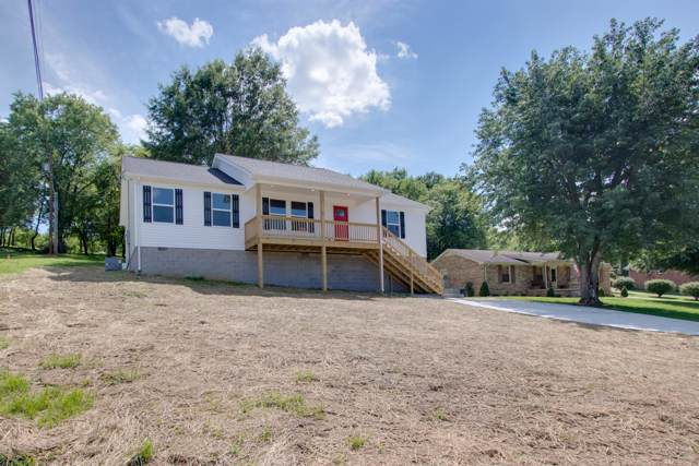 378 Turkey Creek Hwy, Carthage, TN 37030 (MLS #RTC2062625) :: REMAX Elite