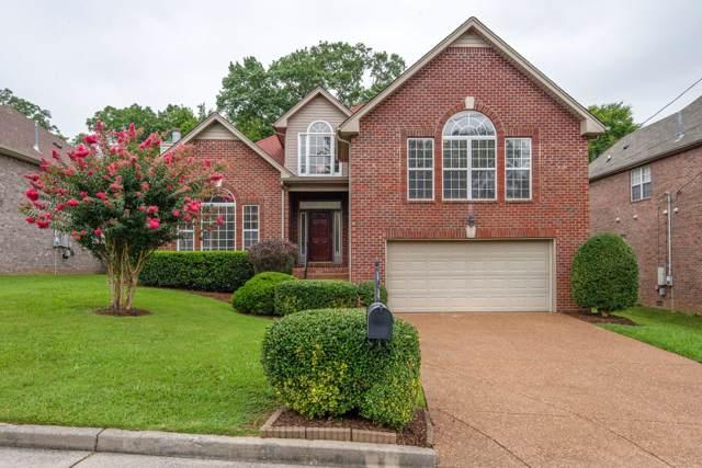 328 Spicewood Ln, Nashville, TN 37211 (MLS #RTC2062641) :: DeSelms Real Estate