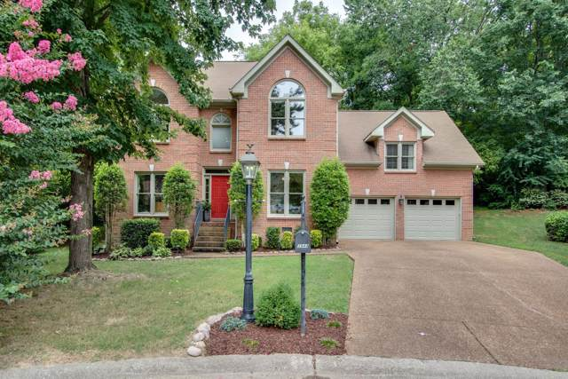 3944 Lakeridge Run, Nashville, TN 37214 (MLS #RTC2062644) :: Village Real Estate