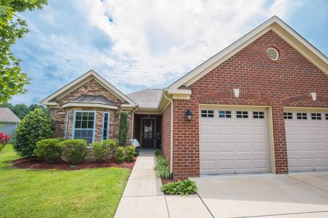 100 Granda Flora Drive, White House, TN 37188 (MLS #RTC2062647) :: Village Real Estate