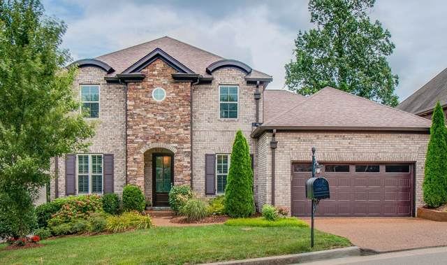 520 Summit Oaks Ct, Nashville, TN 37221 (MLS #RTC2062651) :: Team Wilson Real Estate Partners