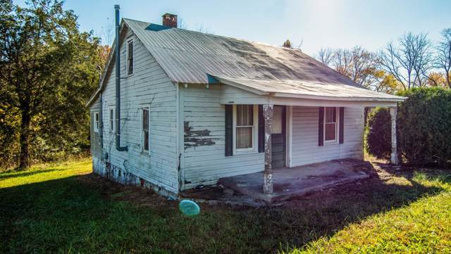 100 Johnson Chapel Rd, Sparta, TN 38583 (MLS #RTC2062655) :: John Jones Real Estate LLC