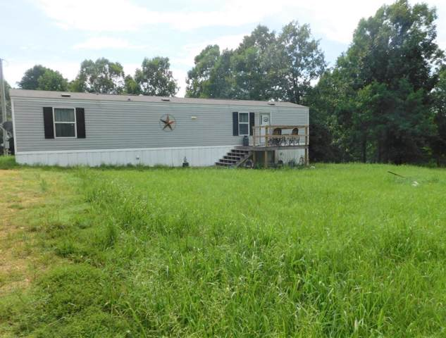 153 Pioneer Rd, Hohenwald, TN 38462 (MLS #RTC2062679) :: EXIT Realty Bob Lamb & Associates